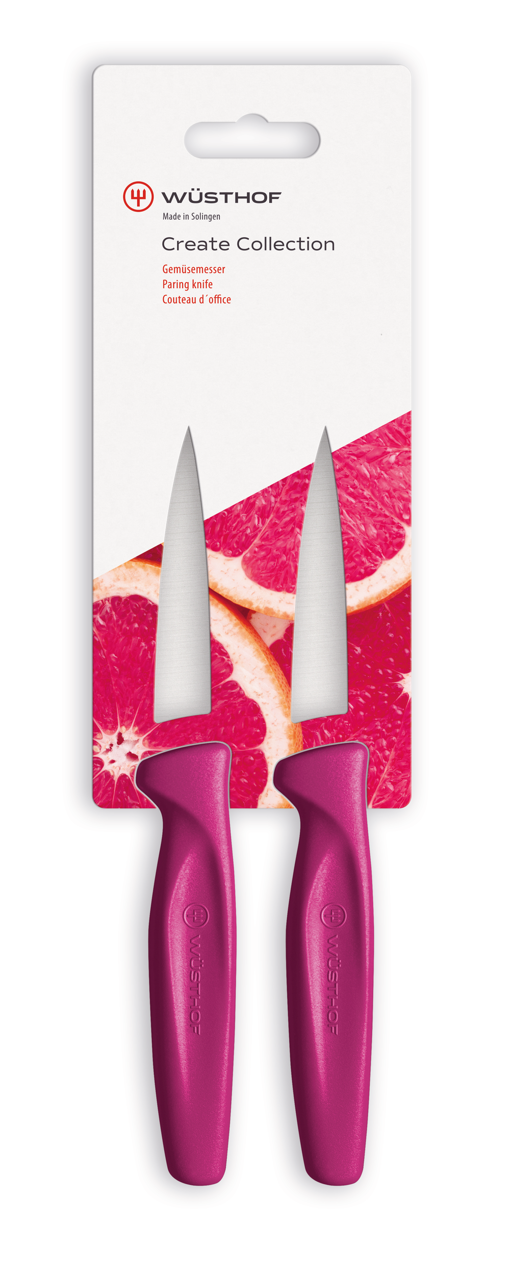 2 pc. Paring Knife Set