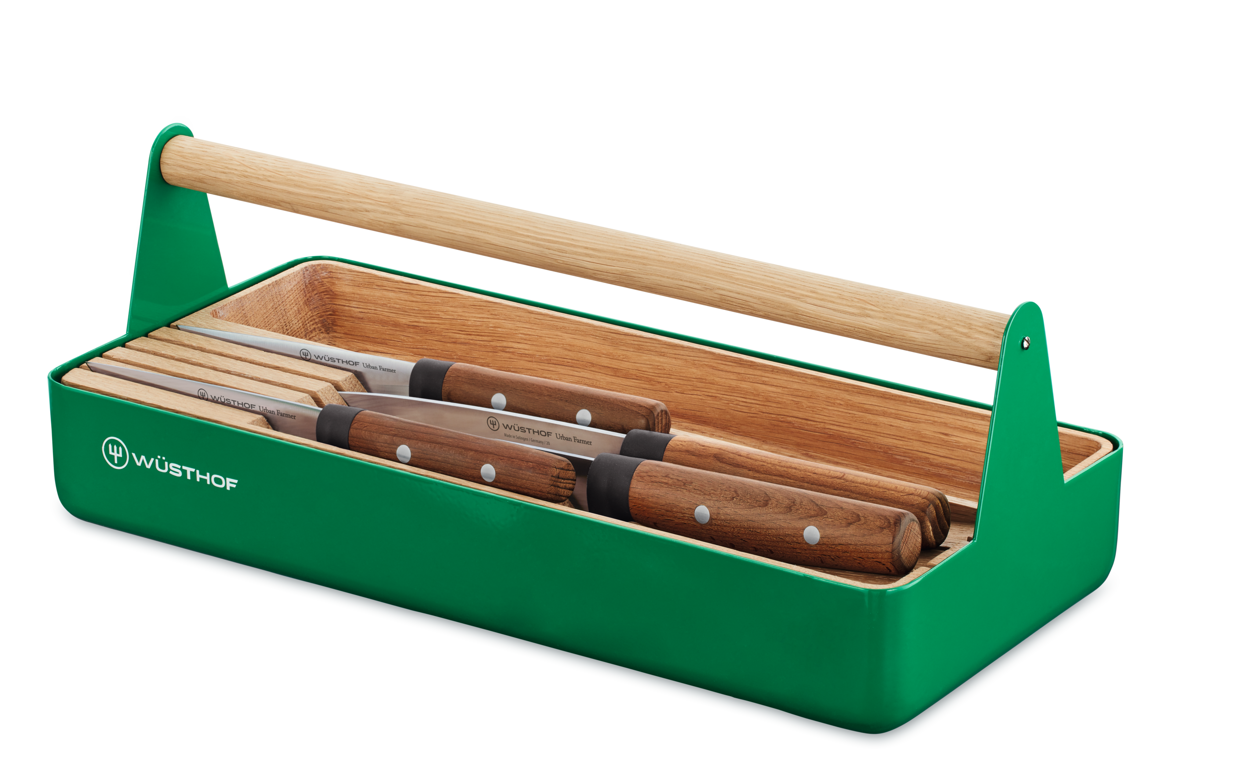 Tool basket with 4 pcs.