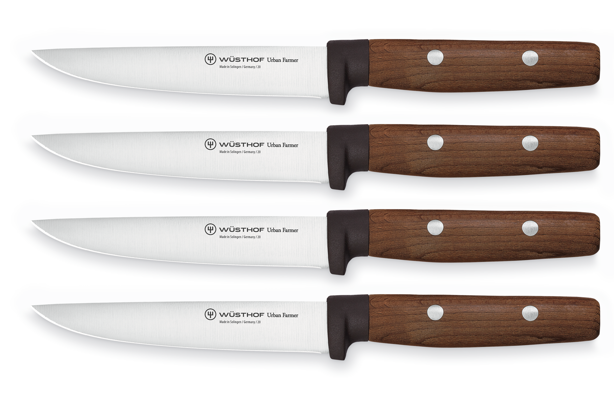 4 pc. steak knife set